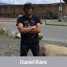 Daniel Baez
