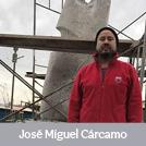 Jose Miguel Carcamo